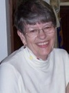 Martha Johnson